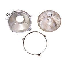 72-86 Jeep CJ Headlight Head Light Lamp Assembly