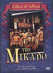 The Mikado (DVD, 2002)
