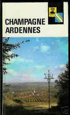 CHAMPAGNE ARDENNES.Histoire.Art.Géographie .150 illustr