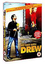 MY DATE WITH DREW  Corey Feldman  NEW & SEALED