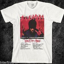 hip hop, t shirt, redman, wutang, smif n wessun, nas, de la soul, new