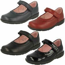 Girls Startrite Smart School Shoes 'Trilogy'