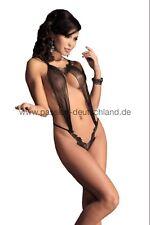 Athena Body von Passion Dessous, sexy Reizwäsche  Bodysuit Damenbody Dessous