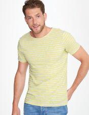 SOL´S Men`s Round Neck Striped T-Shirt Miles Rundhals S - 3XL  L01398 (C)
