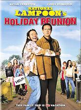 National Lampoon's Holiday Reunion (DVD, 2004)Bryan Cranston