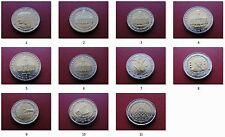2 euro pièce commémorative 2009 - Tous les pièce disponibles **Neuves**