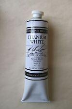 M Graham Oil Paint 5 oz Select Color