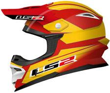 LS2 MX456 Tuareg Crosshelm Helm Motorradhelm