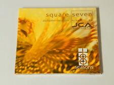 8 Seasons - Square Seven Autumn Season / By JCA / OVP