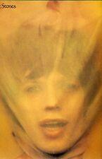 """THE ROLLING STONES - GOAT'S HEAD SOUP MIT BEILAGE 12"""" LP FLC (L9889)"""