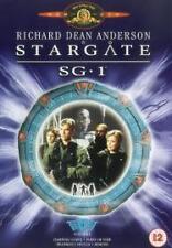 Stargate S.G -1: Season 3 (Vol. 9) [DVD] [1998], Very Good DVD, Beau Bridges, Be