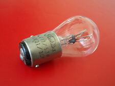 TOSHIBA (NOS) 6V 21/3CP Tail light Bulb Suzuki 69 A100 AC100 73 MT50 71-74 TS50