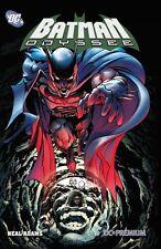 DC premium 76 Batman odisea #1 Neal Adams HC-Variant