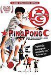 Ping Pong (DVD, 2007, 2-Disc Set, Subtitled)