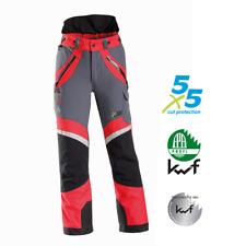 Pantaloni antitaglio PSS X-treme Light per Motosega Boscaioli Professionale