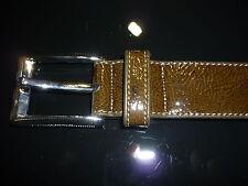 Cintura lucida  h cm 3,5  Ama
