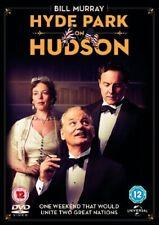 Hyde Park on Hudson [DVD] Good PAL Region 2