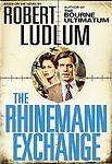 The Rhinemann Exchange  (DVD, 2007) New/Sealed
