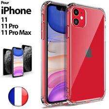 Pour iPhone 11 iPhone 11 Pro Max Etui House Coque Antichoc Protection Ultra Fine