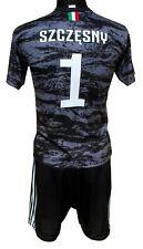 Szczęsny Football goalkeeper T-shirt + shorts 2019/20 : strój komplet bramkarski