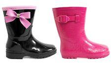 Henry Ferrera Kids low cut fashion waterproof rain boots