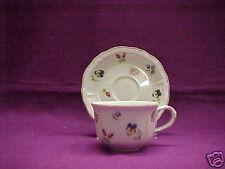 Villeroy + Boch Petite Fleur Teetasse 2 tlg. 0,20 l.