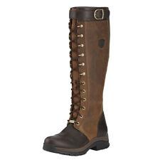 Ariat Berwick GTX Insulated Boot - Ebony Brown