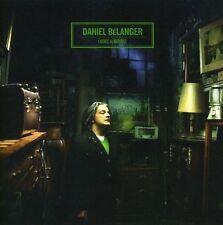 Daniel Belanger - L'Echec Du Materiel CD New
