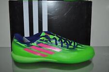 adidas ff Speedtrick M19965 Mens Soccer Shoes Solar Green/Solar Pink/Amazon NIB