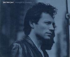 JON BON JOVI Midnight in Chelsea CD single