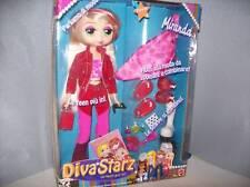 BAMBOLA MIRANDA DIVA STARZ Mattel