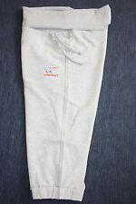 Canterbury Uglies 3/4 Ladies Womens Fleece Track Pants, sizes 8-14
