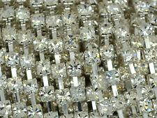 Factory Direct Wholesale EIMASS® Premium Rhinestone Chain Trimming Crystal, 3575