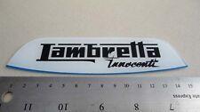 Lambretta Innocenti rear emblem logo L9083