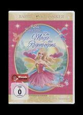 DVD BARBIE - DIE MAGIE DES REGENBOGENS (FAIRYTOPIA) NEU