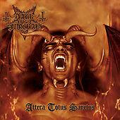 Dark Funeral: Attero Totus Sanctus  Audio CD