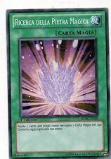Ricerca della Pietra Magica YU-GI-OH! SDDC-IT030 Ita COMMON 1 Ed.
