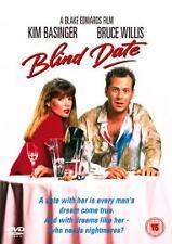 Blind Date (DVD, 2004) Blake Edwards (Director), Kim Basinger, John Larroquette
