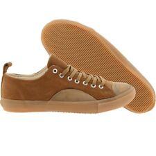 $75 Generic Surplus Men Hunting Low tan casual fashion shoes