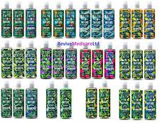 Faith In Nature Shampoo, Conditioner & Body Wash / Shower Gel Range 400ml