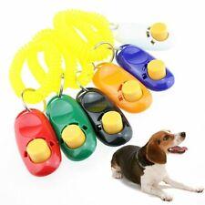 Hunde Klicker Clickertraining Armband Hundeerziehung Hundeklicker Hundetraining