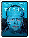 Titus (DVD, 2006, 2-Disc Set, Special Edition; Widescreen)