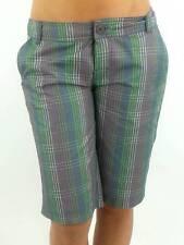 O'Neill Board short Pantaloncini corti a quadri verde/grigio blau Ibrido NUOVO