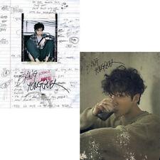 B.A.P BANG YONG GUK 1st Album NORMAL/LIMITED Ver CD+POSTER+Book+Card+etc SEALED