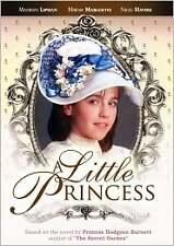 A Little Princess (DVD, 2009, Rare OOP) SHIPS NEXT DAY Maureen Lipman