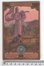 Cartolina Militare - 40° Reggimento Fanteria - 4283