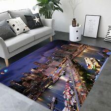 3D Urban Street 683 Non Slip Rug Mat Room Mat Quality Elegant Photo Carpet Us