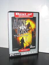 ALONE IN THE DARK THE NEW NIGHTMARE GIOCO USATO BUONO PC CD ED ITALIANA 21868