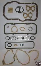 FIAT 1100 R/ KIT GUARNIZIONI MOTORE/ ENGINE GASKET SET