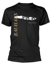BAUHAUS'KICKERS dans le Eye'T-shirt - Neuf et officiel